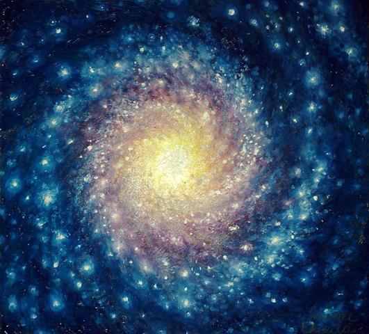 galaxy korinna 39 s universe