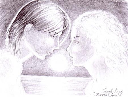 Sweet love - Numai iubirea