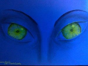 Ochi de extraterestru