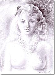 Portret de primavara