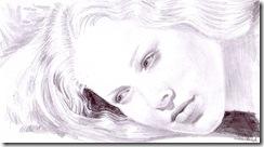 Printesa asteptand si visand - Princess waiting and dreaming
