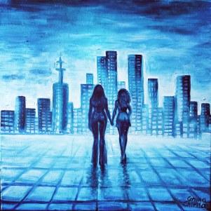 orasul iubirii